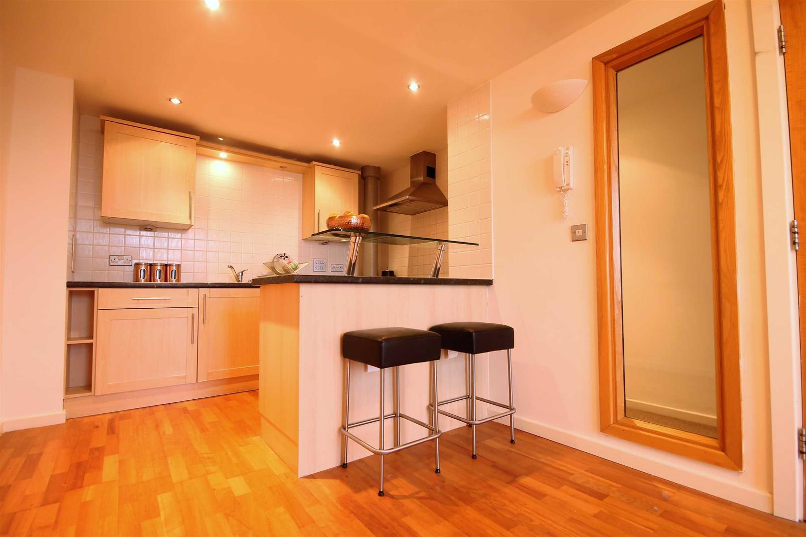 The Printworks Newcastle Upon Tyne, 1 Bedrooms  Apartment ,1 Receptions ,For Sale